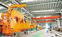 维特瑞轧机轴承案例:重庆赛迪重工设备机械有限公司