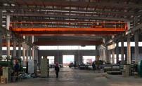 维特瑞微型轴承案例: 扎米尔钢结构建筑(上海)有限公司