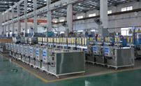 深沟球轴承案例:涿州智腾自动化技术有限公司