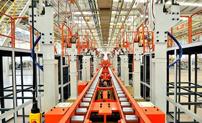 轴承厂家维特瑞定制轴承案例:江苏润五特汽车智能传动科技