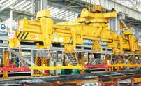 轴承厂家维特瑞调心球轴承案例:辽宁东冶重工有限公司