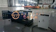 WTR轴承加热器厂家快速成交之盐城风电