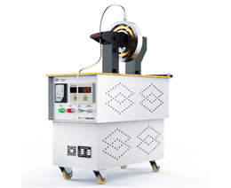 冶金行业——WTR轴承感应加热器