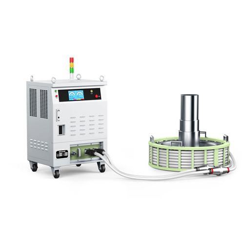 中频|高频感应加热器_焊接预热消氢_淬火回火_WTR