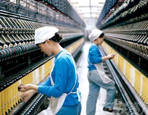 纺织机械行业轴承使用解决方案