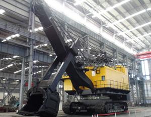 矿山机械行业轴承使用解决方案